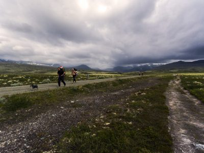 Explore Rondane National Park